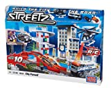 Mega Bloks Streetz City Pursuit