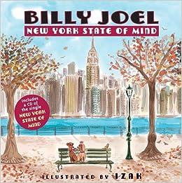 billy joel new york state of mind sheet music free