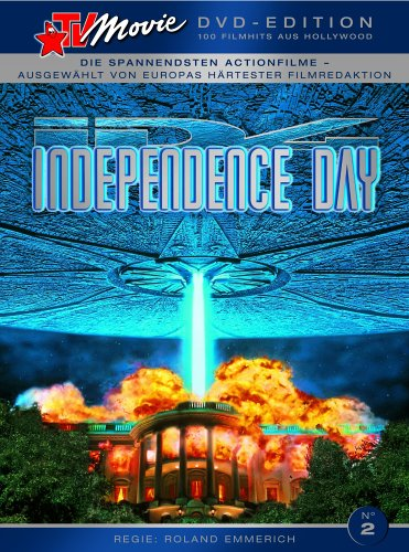 Independence Day - TV Movie Edition