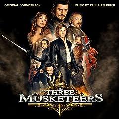 Three Musketeers (Original Soundtrack)