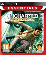 Uncharted : Drake's fortune - collection essential