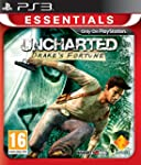 Uncharted : Drake's fortune - collect...