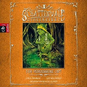 Der vergessene Ort (Schattenwald-Geheimnisse 2) Hörbuch