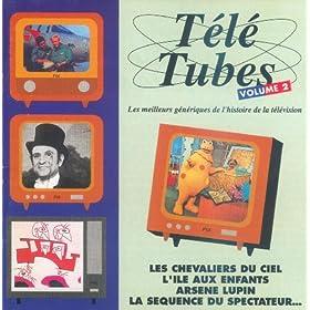Les T�l�tubes, Vol. 2