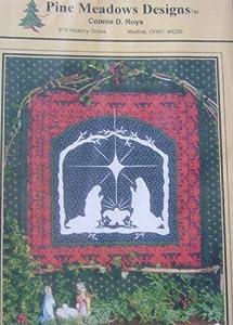 Christmas Plastic Canvas Patterns - Tripod.com