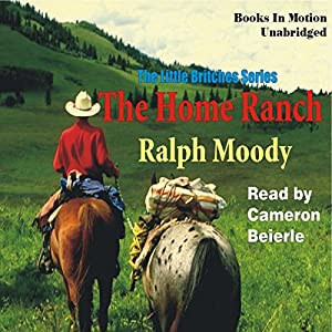 The Home Ranch Audiobook