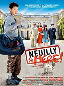 Neuilly Sa Mere - DVD