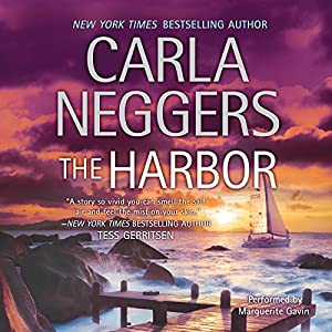 The Harbor Audiobook