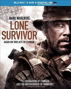 Lone Survivor (Blu-ray + DVD + Digital HD with UltraViolet) from Universal Studios