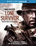 Lone Survivor (Blu-ray + DVD + Digita...