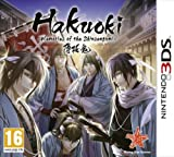 Hakuoki: Memories of the Shinsengumi (Nintendo 3DS)