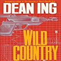 Wild Country: Quantrill, Book 3 Audiobook by Dean Ing Narrated by Stephen Hoye