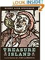 Treasure Island (Candlewick Illustrated Classic)