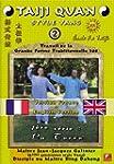 DVD Tai Chi Chuan Style Yang 108 mouv...