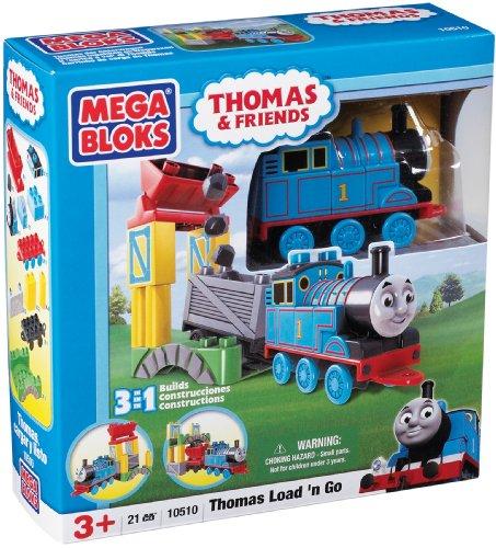 Thomas und seine Freunde 3 in 1 Spielewelten
