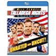 NEW Ferrell/cohen - Talladega Nights-ballad Of Ric (Blu-ray)