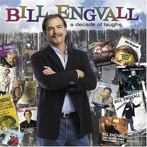 Bill Engvall-A Decade Of Laughs-CD-FLAC-2004-WRS Download