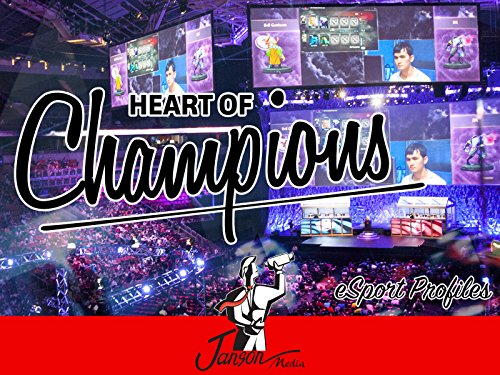 Heart of Champions - eSports Profiles - Season 1
