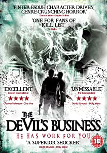 The Devil's Business [DVD]