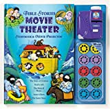 Bible Stories Storybook and Movie Projector (Movie Theater Storybooks) (0794405452) by Trace Moroney
