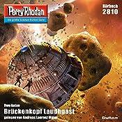 Brückenkopf Laudhgast (Perry Rhodan 2810) | Uwe Anton
