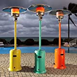 Powder-coated-Patio-Heater