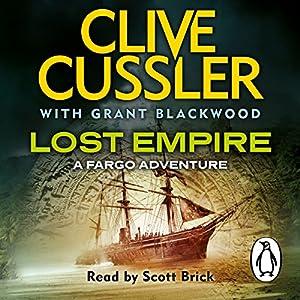 Lost Empire Audiobook