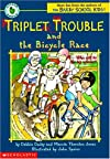 Triplet Trouble and the Bicycle Race (Triplet Trouble)