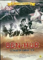 Ben Hur: A Tale of the Christ [1925 film] by…