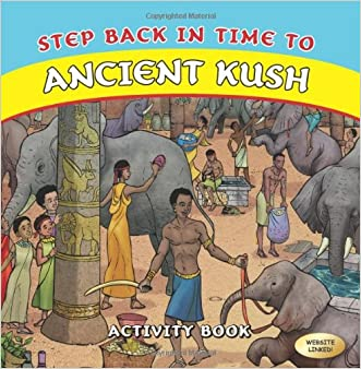 Step Back in Time to Ancient Kush written by K.N. Chimbiri