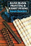 Hand Block Printing and Resist Dyeing