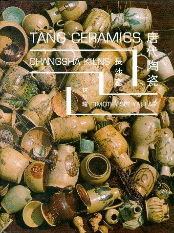 Tang Ceramics-Changsha Kilns