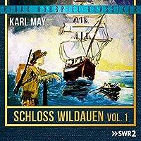 Schloss Wildauen 1 Hörbuch