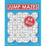 Jump Mazes ~ J. A. Stuart