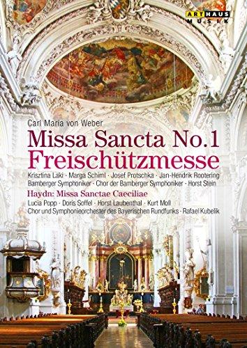 Missa sancta No. 1,