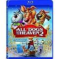 All Dogs Go to Heaven 2 / Tous les chiens vont au Paradis 2 (Bilingual) [Blu-ray]