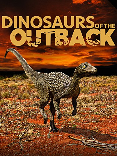Dinosaurs of the Outback