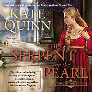 The Serpent and the Pearl Audiobook