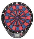 Embassy-Sports 67953 - E-Dart-Bull's Matchpoint Dreiloch