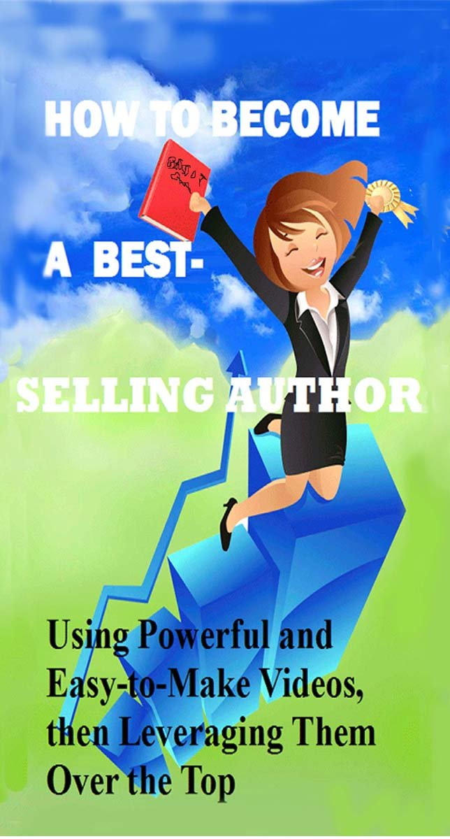 Amazon.com: How to Become a Best-selling Author: Using Powerful ...
