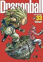 Dragon ball perfect edition : Tome 33