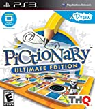 uDraw Pictionary: Ultimate Edition - Playstation 3