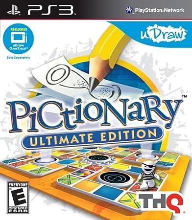 Pictionary 2