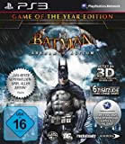 Batman Arkham Asylum - Game of the Year Edition
