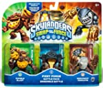 Skylanders Swap Force - Fiery Forge -...
