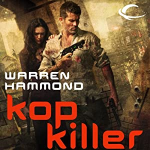 KOP Killer: KOP Series, Book 3 | [Warren Hammond]
