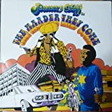 JIMMY CLIFF The Harder They Come Soundtrack (Vinyl LP)