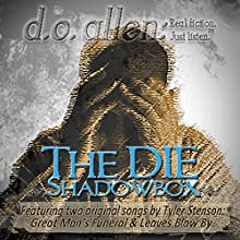 The Die (       UNABRIDGED) by D.O. Allen Narrated by David Rutherford, Derek Shetterly