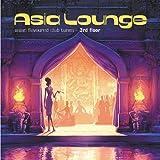 echange, troc Compilation, Zeb - Asia Lounge Vol. 3