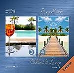 Chillout & Lounge (Vol. 3 & 4) - Gema...